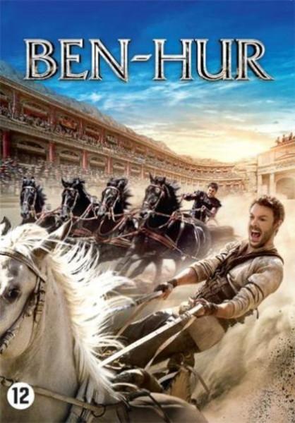 Ben-Hur (DVD)