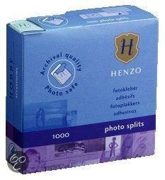 Henzo Fotoplakkers 1000st