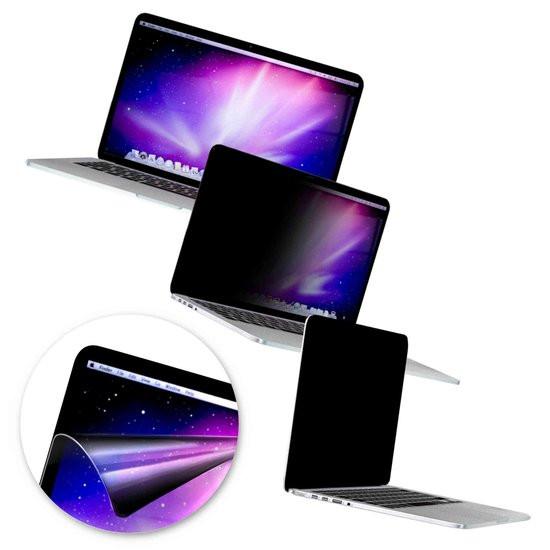 Tuff-Luv - Privacy beeldscherm filter - Voor de MacBook Air 13 Inch