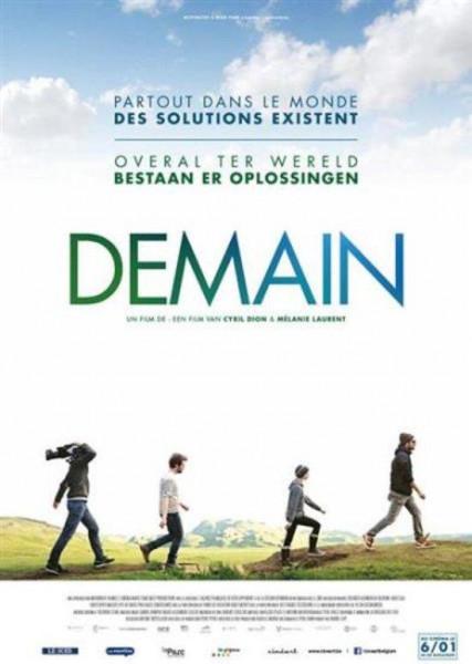 Demain (FRANS IMPORT) (DVD)