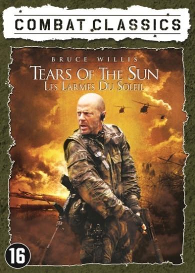 Tears Of The Sun DVD