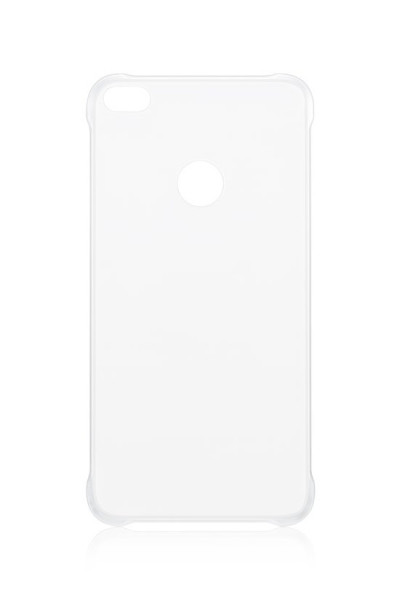 Huawei cover - PC - transparant - voor Huawei P8 Lite 2017