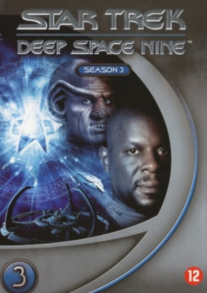 Star Trek: Deep Space Nine - Seizoen 3