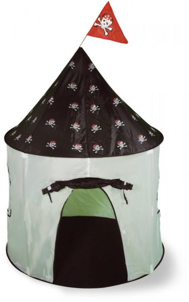 BS Piraten tent