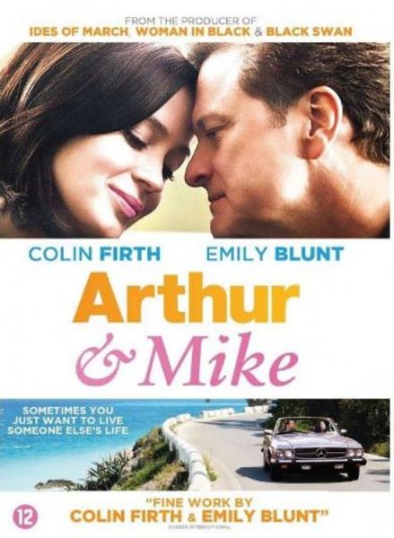 ARTHUR & MIKE - DVD
