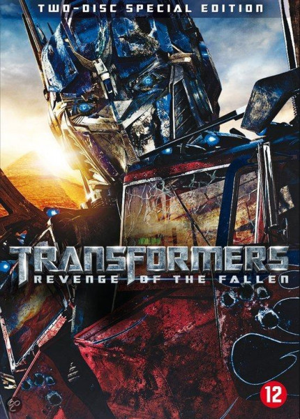 Transformers 2 - Revenge Of The Fallen (Special Edition) (DVD)