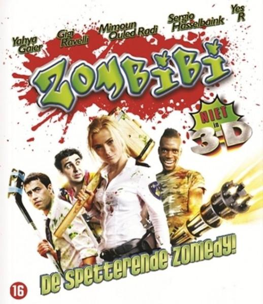 Zombibi (Blu-ray)