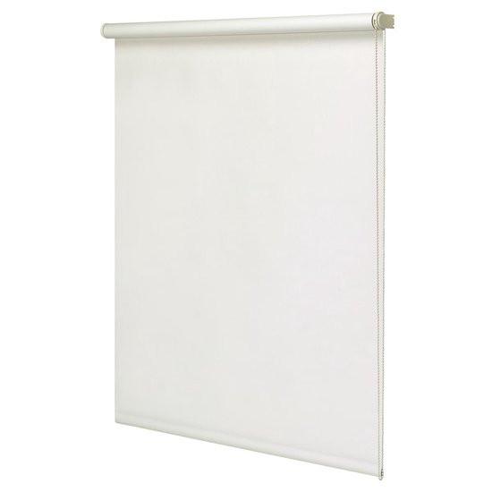 Intensions - Rolgordijn Lichtdoorlatend - Uni Off White - 180x190 cm