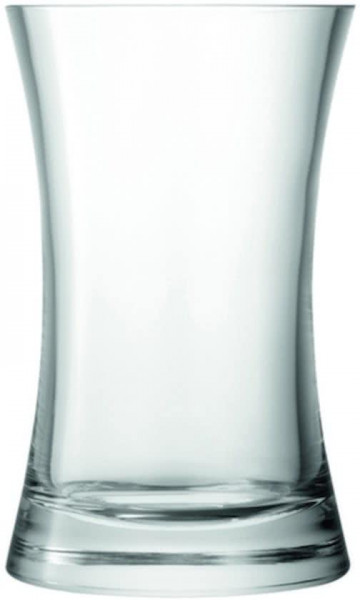 Koopjeshoek - LSA Moya - Vaas - Rond - h30 cm - Transparant - Glas