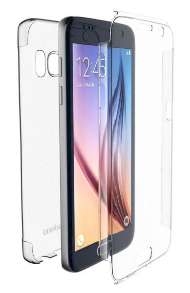 X-Doria Defense 360° voor- en achterkant cover - Samsung Galaxy S7