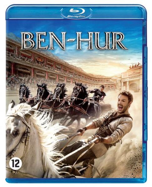 Ben-Hur 2016 (Blu-ray)