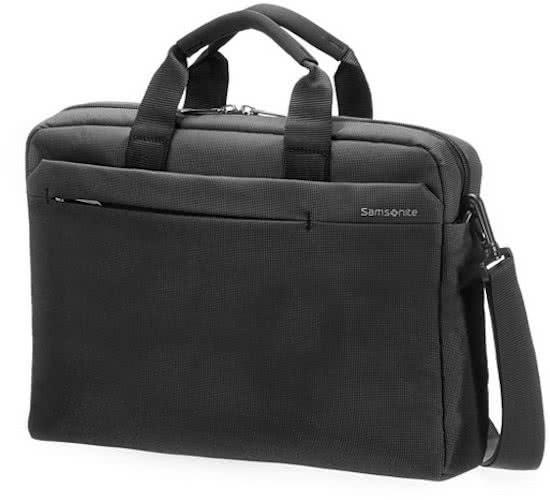 Samsonite Network2 Laptop Bag Large 17.3 inch . Max. laptopformaat: 17.3
