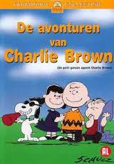 De Avonturen van Charlie Brown Niet Nederlands gesproken (DVD)