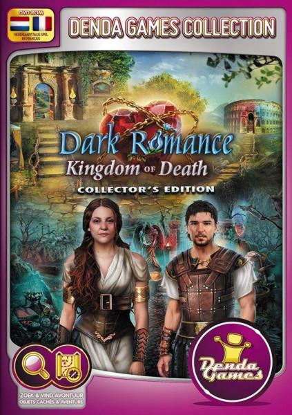 Dark Romance - Kingdom of Death Collectors Edition