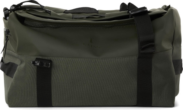 Rains Duffel Backpack 1321 Tas - Green
