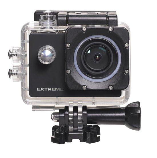 Koopjeshoek-Nikkei Extreme X2 720p action cam