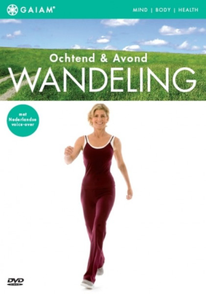 Ochtend & Avond Wandeling DVD