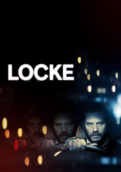 Locke - Tom Hardy - DVD