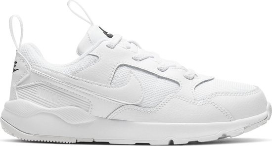Nike Pegasus '92 Lite - Maat 29.5 - Jongens Sneakers - White/White-Black