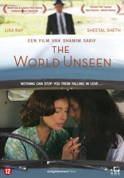 The World Unseen (DVD)
