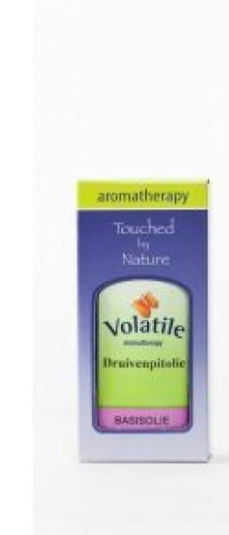 Volatile - Druivenpit Olie - 100 ml