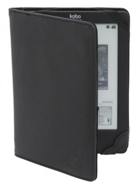 Kobo Touch standaard hoes - zwart