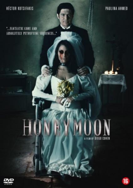 Honeymoon - DVD