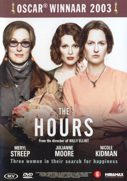 The Hours (dvd)