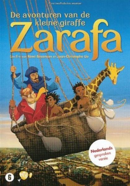 Zarafa - DVD
