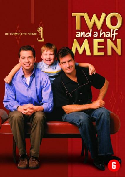 Two And A Half Men - Seizoen 1