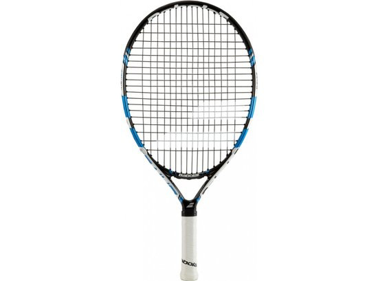 Babolat - Tennisracket - 140163 - PURE DRIVE JUNIOR 21 - Kinderen - L0000 - Zwart