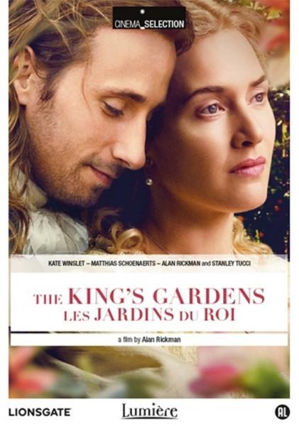 The King's Gardens - dvd