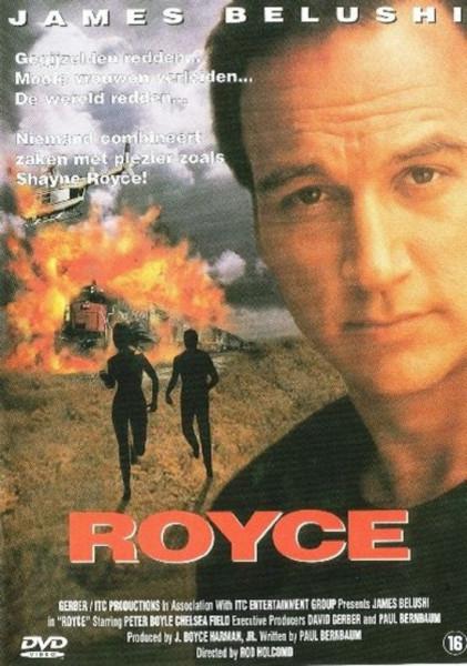 ROYCE - DVD