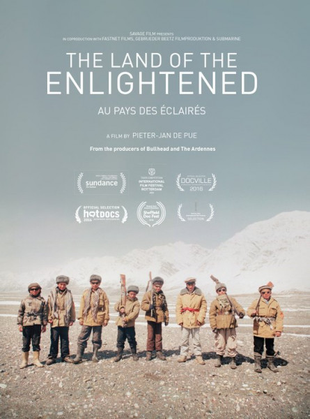 Land Of The Enlightened (Au Pays De