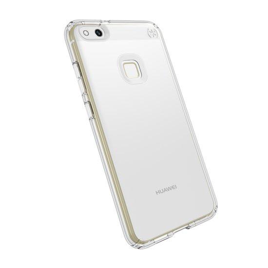 Speck Presidio Clear - Hoesje voor Huawei P10 Lite - Clear