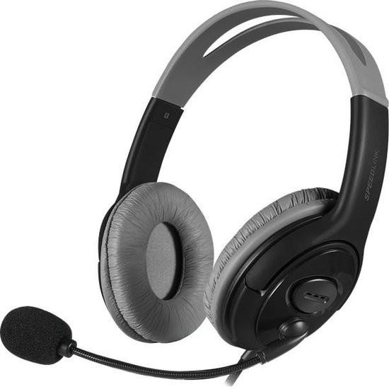 Speedlink Luta - Stereo Headset - PC
