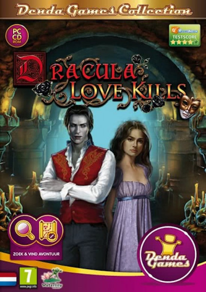 Dracula: Love Kills - Windows