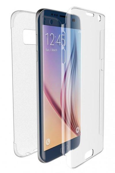 X-Doria Defense 360° voor- en achterkant cover - Samsung Galaxy S7 Edge