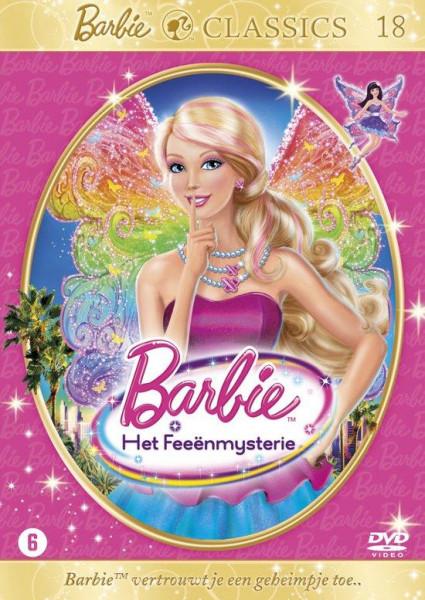 BARBIE: HET FEEENMYSTERIE (dvd)