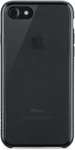 Belkin Air Protect SheerForce hoesje voor iPhone 7 Plus Mat Zwart