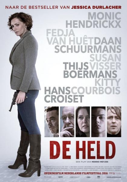 De Held - DVD
