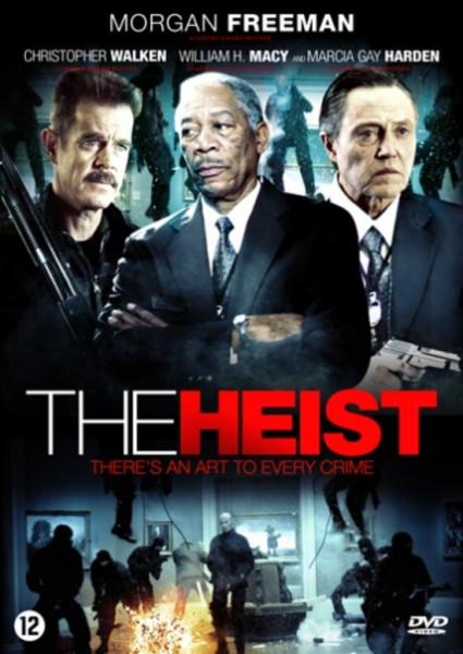 The Heist (DVD)