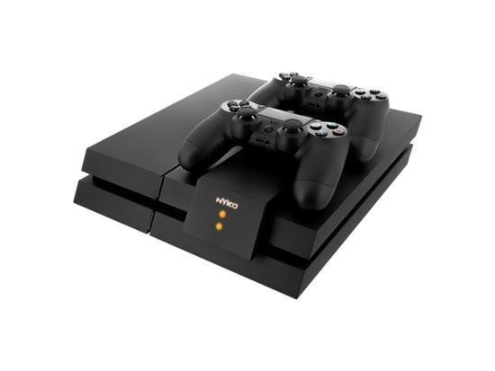 Nyko - Controller Oplaadstation voor de Playstation 4