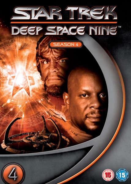 Koopjeshoek - Star Trek: Deep Space Nine - Seizoen 4