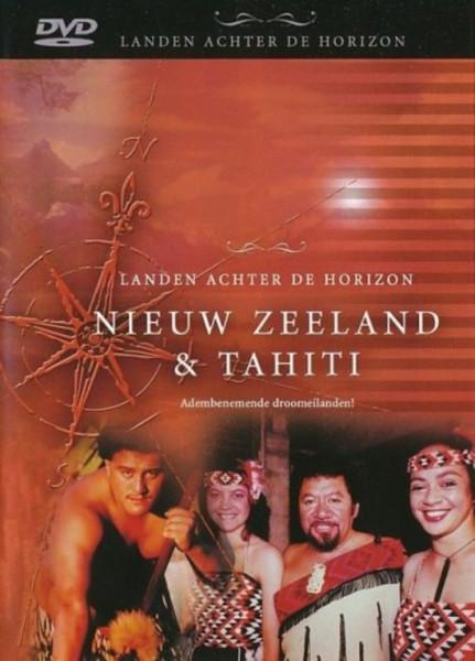 Nieuw Zeeland & Tahiti - Landen Achter De Horizon