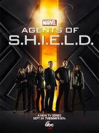 Agents Of S.H.I.E.L.D. - Seizoen 1 niet Nederland ondertiteld