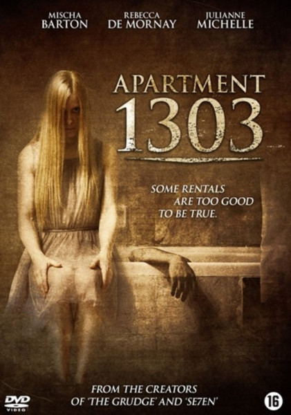 Apartment 1303 (Us 2013) - DVD