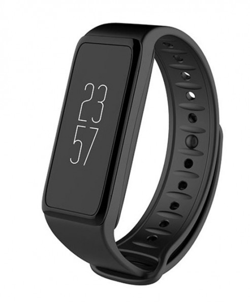 MyKronoz ZeFit3 Activity tracker - Wit