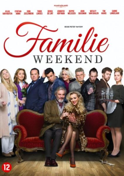 Familie Weekend DVD