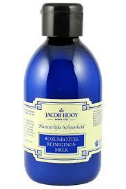 Jacob Hooy Natuurlijke Schoonheid Rozenbottel - 250 ml - Bodymelk